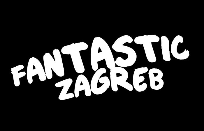 Fantastic Zagreb Film Festival 2018